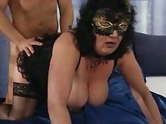 Deutsche Mamam Love to Fuck – 01