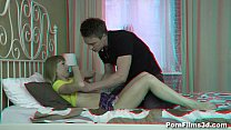 Porn Films 3D – Teeny Sonja assfucked vom College bf